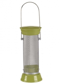 Садовая кормушка для птиц для семечек 20 см. Supreme ChapelWood фото