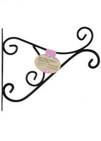 Кронштейн декоративный для кашпо 35 см Severn Smart Garden фото