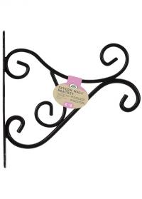 Кронштейн декоративный для кашпо 40 см Severn Smart Garden фото
