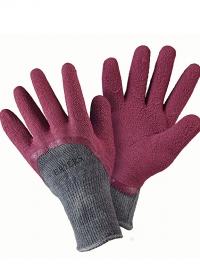 Перчатки для работы в саду Claret Warm Gardener Briers фото