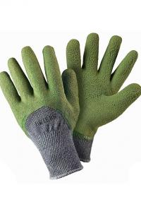 Перчатки для работы в саду Sage Warm Gardener Briers фото