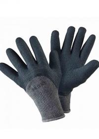 Перчатки утепленные для работы в саду Navy Warm Gardener Briers фото
