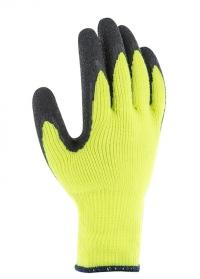 Перчатки защитные утепленные Isomax Ajs Blackfox фото