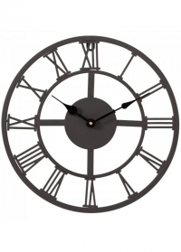 Уличные металлические часы Arundel by Outside In фото