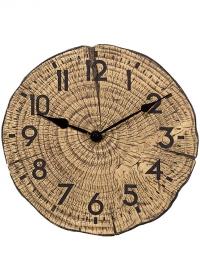 Уличные часы для дачи Tree Time by Outside In фото