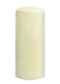 Свеча светодиодная Led 18 см Flameless Pillar by Outside In фото