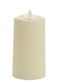 Свеча светодиодная Led 15.5 см Faux Flame by Outside фото