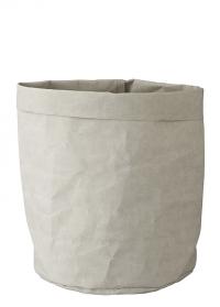 Эко мешок декоративный для хранения Caia Grey Lene Bjerre фото