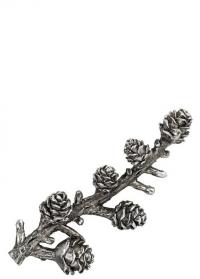 Декоративная сосновая ветка SERAFINA Lene Bjerre фото