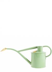 Лейка для цветов металлическая 1 л. Rowley Ripple Sage Haws фото