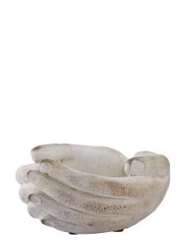 Интерьерный декор - ваза руки Flavia Hands от Lene Bjerre фото
