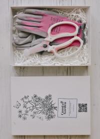 Подарок флористу Pink от Consta Garden фото