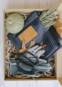 Подарок флористу «Стильно и практично» от Consta Garden фото