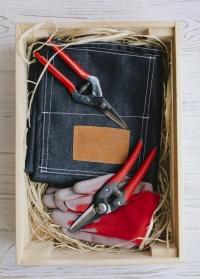 Подарок флористу и садоводу «Универсальный» от Consta Garden фото