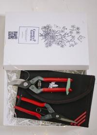 Подарок флористу Японские садовые инструменты Chikamasa фото