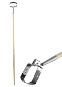 Мотыга-плоскорез  для экспресс прополки Express Hoe Burgon & Ball фото