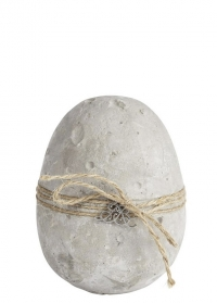Декоративное пасхальное яйцо Edna Lene Bjerre фото