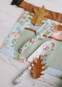 Подарок садоводу и дачнику Rose Esschert Design фото