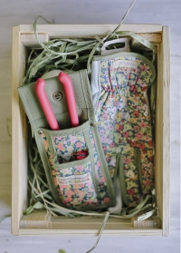 Подарочный набор для сада и огорода Orangery by Julie Dodsworth Briers фото