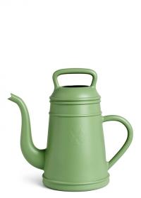 Дизайнерская лейка для цветов 8 л. Lungo Old Green Xala фото