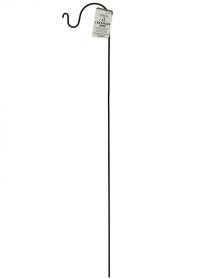 Держатель грунтовой для фонарей и кормушек 1.6 м Smart Garden фото