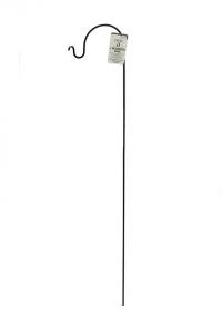 Держатель грунтовой для фонарей и кормушек 120 см Smart Garden фото