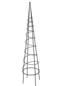 Опора для вьющихся растений Spiral Obelisk Smart Garden фото