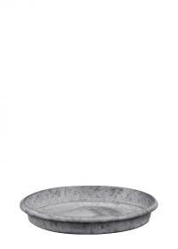 Поддон оцинкованный для цветочного горшка диаметром 9 см. OZ53 Esschert Design фото