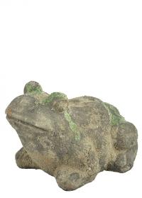 Декоративная садовая фигурка Лягушка AC166 Esschert Design фото