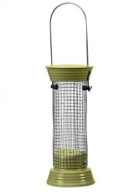 Садовая кормушка для птиц для орехов 20 см. Supreme by ChapelWood Smart Garden фото