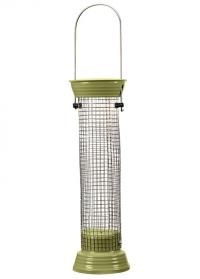 Садовая кормушка для птиц для орехов 30 см. Supreme by ChapelWood от Smart Garden фото