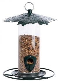 Кормушка для птиц закрытая Дубовые листья FB484 Esschert Design фото