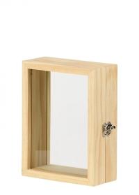 Декоративная рамка-короб для сухоцветов ML036 Esschert Design фото