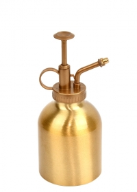 Пульверизатор для растений алюминиевый Gold TG280 Esschert Design фото