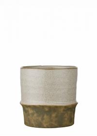 Кашпо керамическое для комнатных растений Helsia 13,5 см Lene Bjerre фото