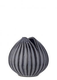 Вазочка для цветов круглая 11 см. Haiya Grey Lene Bjerre фото
