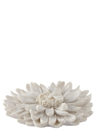 Декор интерьерный Белая хризантема Serafina Flower Lene Bjerre фото
