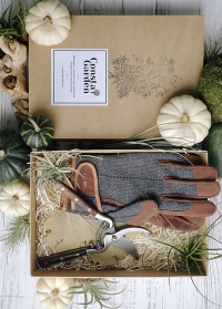 Подарок мужчине для сада и дачи Tweed and Wood от Consta Garden фото