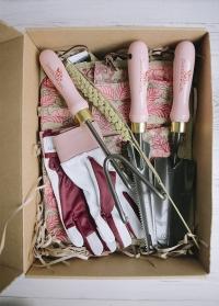 Подарок садоводу Всегда под рукой Chelsea GardenGirl от Consta Garden фото