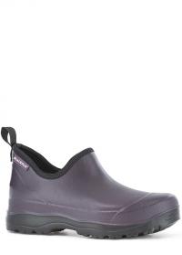 Ботинки из эва женские для сада и дачи Oregon Violet AJS-Blackfox фото