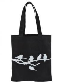 Сумка-авоська для покупок Птицы на ветке TP254 Esschert Design фото