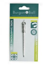 Точилка карманная для садовых ножей и секаторов Burgon & Ball фото