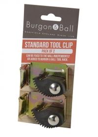 Фиксатор стандартный для садовых инструментов Burgon & Ball фото
