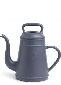Дизайнерская лейка для цветов 12 л. Lungo Slate Grey Xala фото