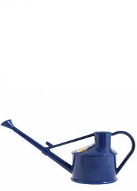 Лейка для комнатных цветов 0,5 л. HAWS The Langley Sprinkler Blue фото