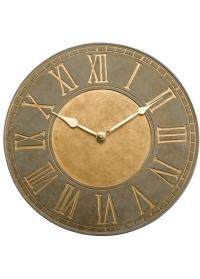 Часы настенные уличные Horus Smart Garden фото
