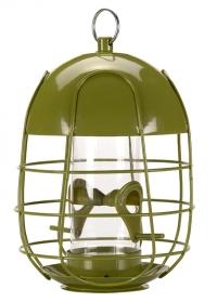 Кормушка для птиц под семечки с защитой от белок Acorn Seed Smart Garden фото