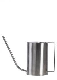 Лейка из нержавеющей стали для комнатных цветов Цилиндр 1.3 л. TG296 Esschert Design фото