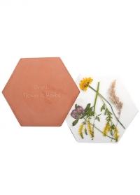 Керамический пресс для сушки цветов в микроволновой печи FH015 Esschert Design фото
