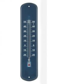 Термометр настенный 25 см. Marine AJS-Blackfox фото